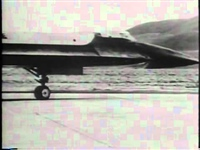 President Johnson Announces the Existence of the A-11
