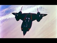 YF-12 Interceptor Program