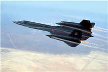 SR 71 Black Power