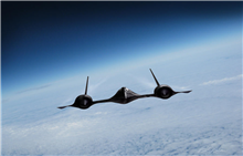 SR 71 Blackbird I Am Legend
