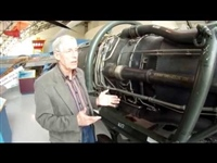 J58 Engine Detailed Explanation