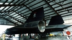 SR-71A Blackbird #17958 / #2009 (Record Holder)