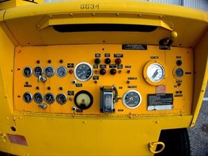 AG330 Operators Panel